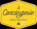 Logo de la Conciergerie Solidaire