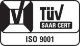 TUEV-SAAR-CERT-ISO9001-IE